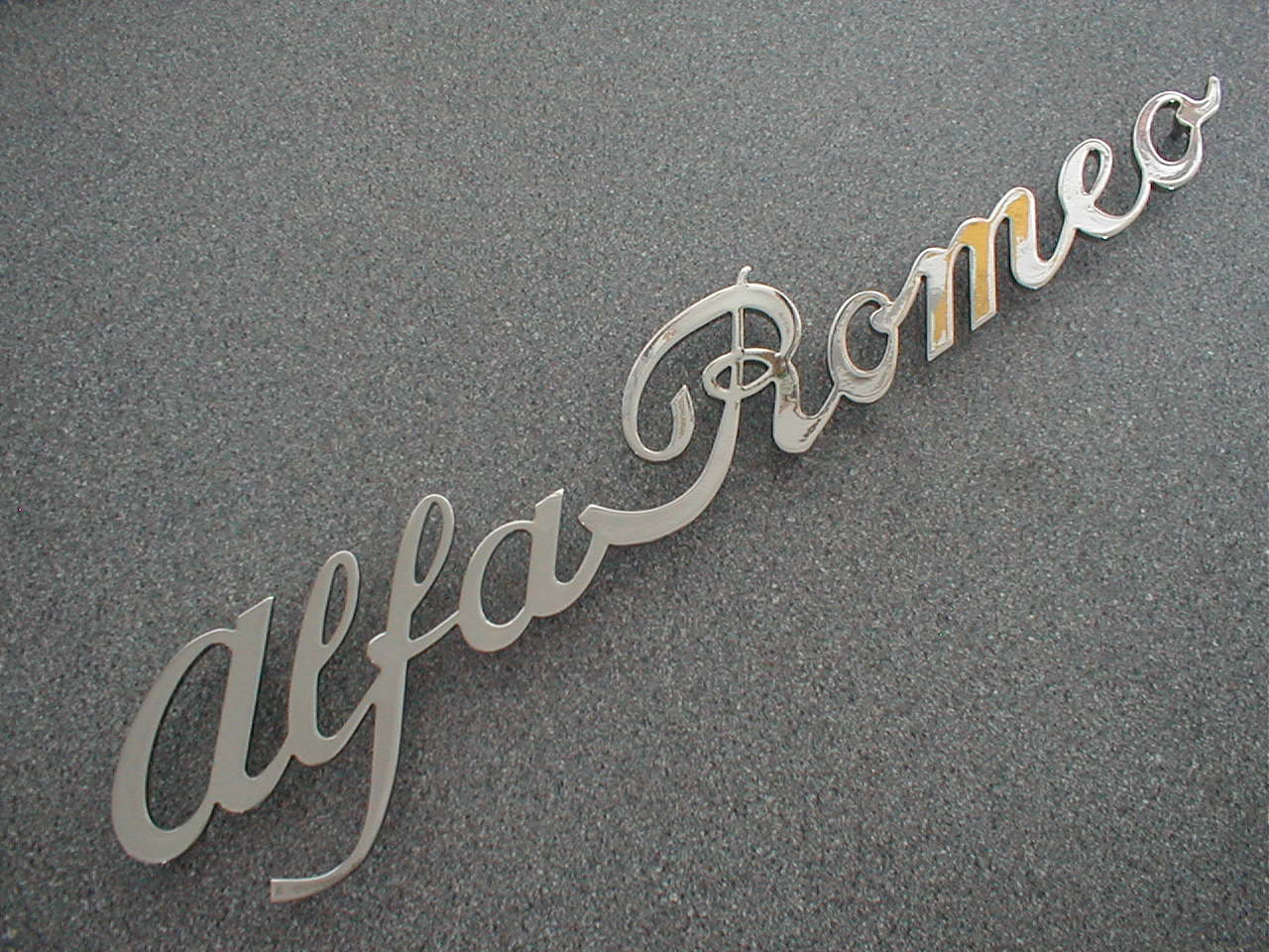 Kh on Alfa Romeo 166 Parts